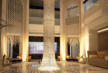 Otel Iç Mekanları