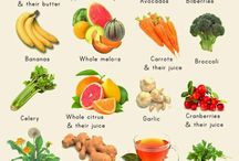 ANTI -BLOAT  FOODS