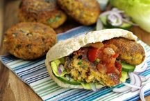 Felafel / Everything and Anything Felafel / by JoyofKosher.Com (Joy of Kosher with Jamie Geller)