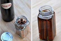 aceites y esencias naturales
