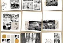 Fotobuch / Fotobuch