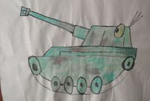 Tank pictures