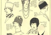 Retro clothing / by Laurie Jepsen Last