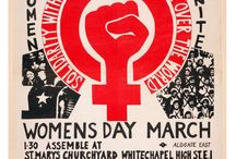 Women's Day Art Reference