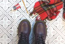 #Shoefie / #MyShoefie Love shoes and tiles as much as we do? Share a #shoefie for the chance to win £500 worth of tiles from British Ceramic Tile. Find out more below! http://bit.ly/2tfxLp5
