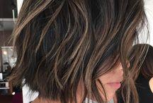 κόψιμο μαλλιών