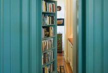 Interiors - Design / by Lisa Piccioli