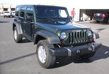 Sahara Jeep Las Vegas / All About Jeep - See What We See