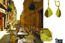 Collection VIENNA / Pavlov Schmuck Haus