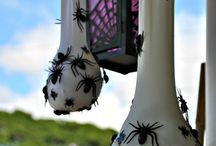 Halloween Haunting holiday stuff / Holidays / by Rebecca Thompson