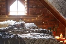 Cosy Cuddly Places