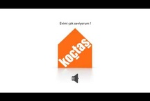 Radyo Spotlarımız / by Koçtaş