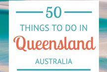 queensland travel
