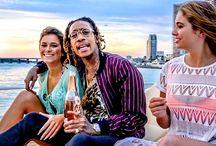 Ty Dolla $ign & Wiz Khalifa