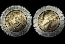 monete vecchie lire