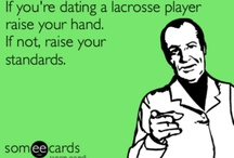 Im a Laxer Gurl ;) / I've been playing for 4 years and I LOVE LACROSSE!!!!!!!!!!!!!!!!!!!!!!!! / by Āńñïkå