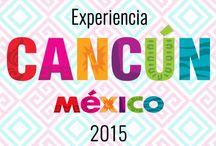 Grupo México - Cancún 2015
