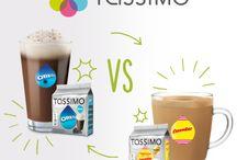 Inspiration Oréo vs Carambar - Very Good Moment / Quel camp choisirez-vous dans la battle #OreovsCarambar ? Découvrez les nouvelles saveurs des T-discs de Tassimo lors d'un Moment d'une ampleur exceptionnelle, où 250 Hôtes seront sélectionnés !