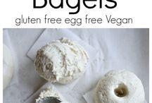 Vegan & sometimes gluten free
