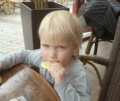 foto''s van onze amber / fam... foto''s van onze klein meid amber