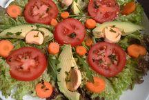 Quick Vegetarian Meals