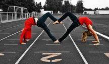 Cheerleading / by Tory Hafele