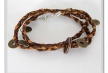 *MdK: Inspiratie | Inspiration Handmade / Inspiratie en voorbeelden: handgemaakte sieraden (Voor en door Meer dan Kralen)  Inspiration and examples: Handmade Jewelry (Meer dan Kralen)