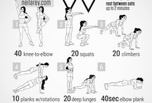 Fitness • Themed Workout