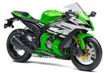 Modèles motos Kawasaki / Découvrez les différents modèles de motos Kawasaki, la marque japonaise numéro 1.