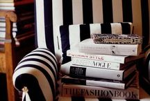 Life would be incomplete without black and white stripes.