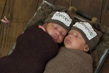 A. Fatouros Photography Newborns / Newborn photography captured by A. Fatouros Photography