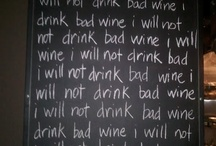 Wine Funnies / by Tamara Belgard