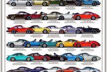 Porsche cz