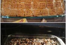 Recept - baking