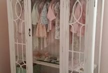 retailing ideas/baby clothes