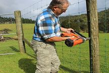 Rural Fencing Tips / Tips for rural fencing and using fencing staplers