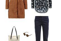 Zalon ♥ Outfit Stylecards