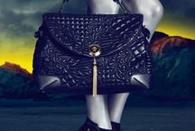 Handbags, Oh how I love thee... / Simply love bags..... / by Alex Wilkes