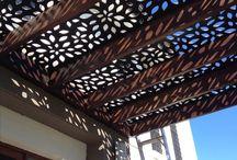 roof terracr