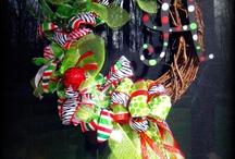 Happy Holidays / by Melissa Scruggs