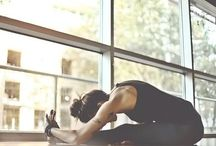 Inspiration | Yoga