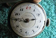 WATCHES Vintage & Antique / Antique and Vintage watches / clocks - Collectibles items