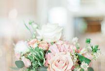 Wedding Tabletops