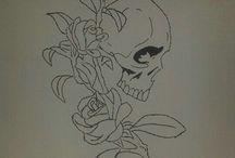 tattoo ontwerpen