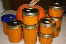 canning and preserving food / by Tammy Milburn
