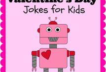 Valentines Jokes