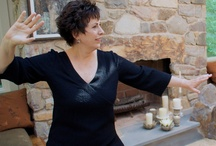 Qigong & T'ai Chi / Moving Meditation is Marvelous for your health!