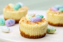 Easter Treats / by Philadelphia Cream Cheese
