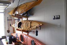 Kayaking / by Melissa Sears