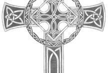 Irish tatoos